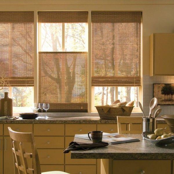 Küchengardinen Modern küchengardinen flächenvorhänge gemustert sonnenschutz küche