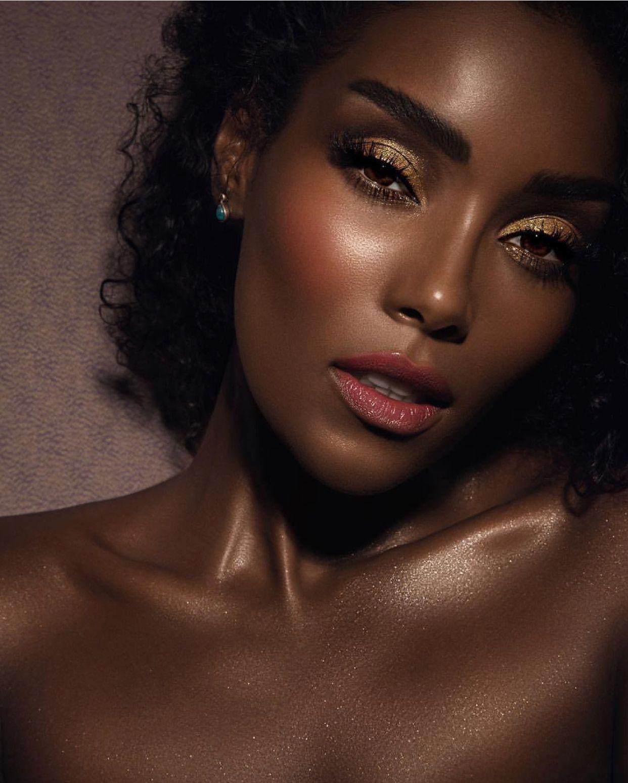 Pinterest Taylajenkins Cool Makeup Looks Fenty Beauty Womens Makeup