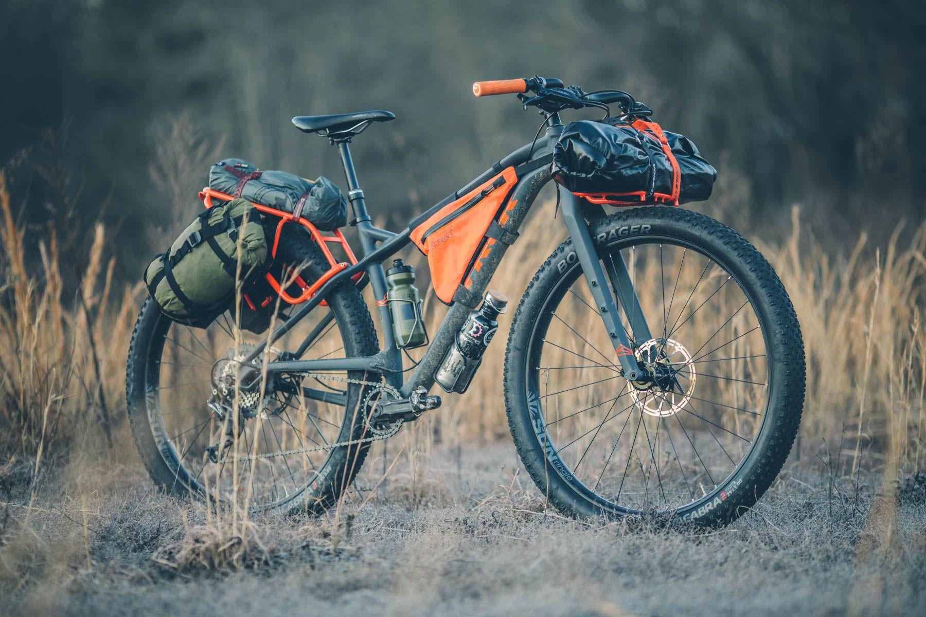 Trek 1120 Review Trek Mountain Bike Bikepacking Trek Bikes