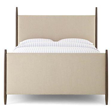 Belvedere Metal Canopy Bed Or Bedroom Set Jcpenney Canopy Bedroom Metal Canopy Bed Dream Furniture