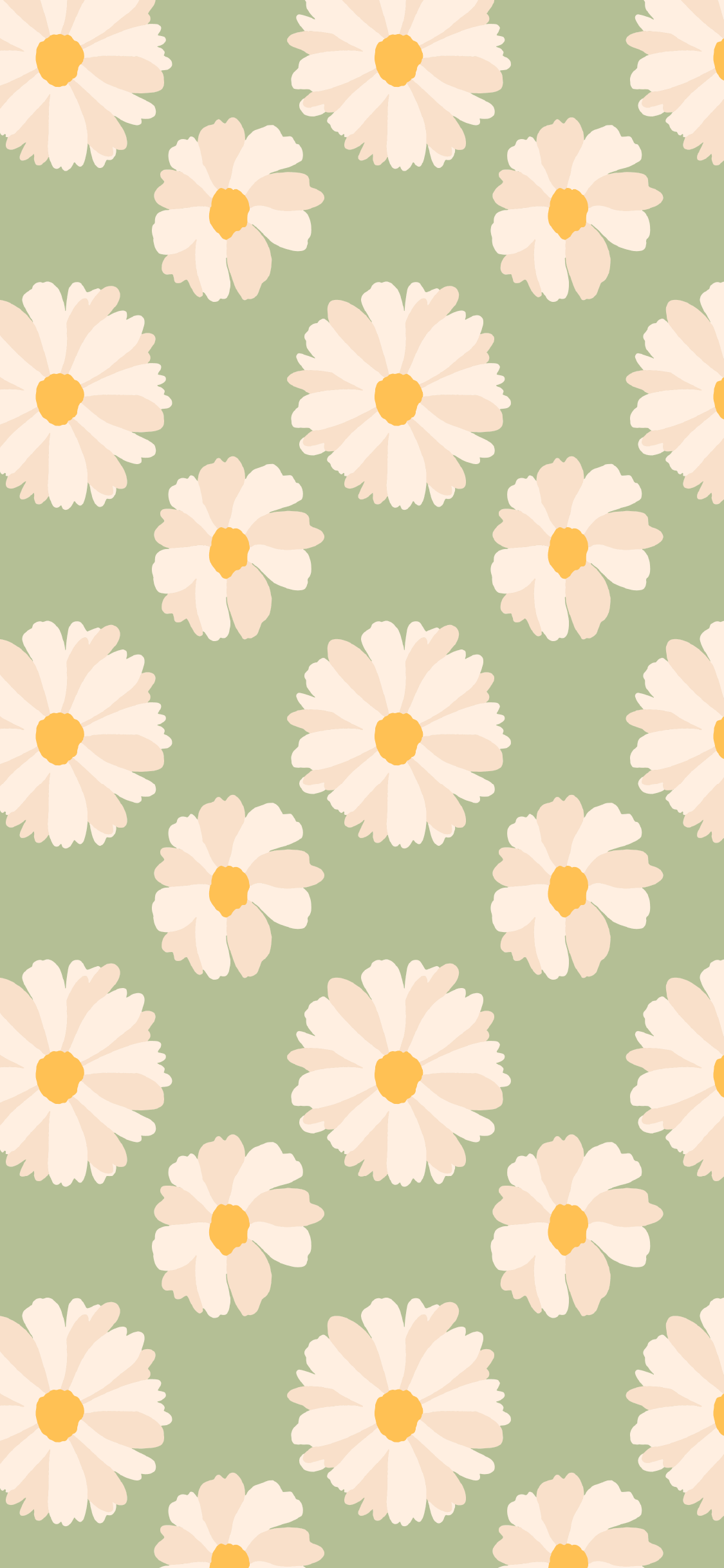 iPhone Wallpapers for Spring 2020 | Ginger and Ivory