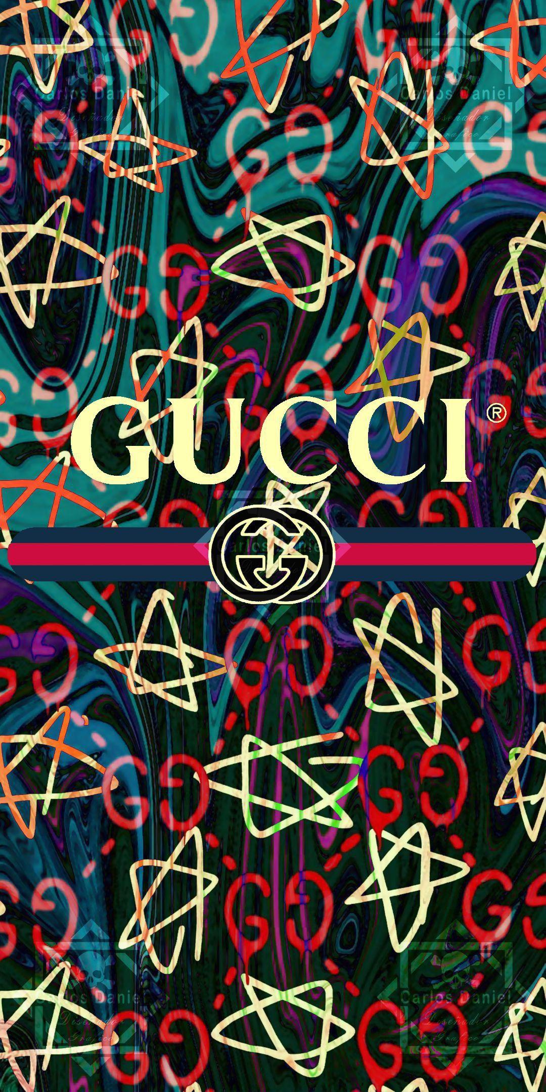 Gucci wallpaper Sfondi per iphone, Sfondi iphone, Sfondi