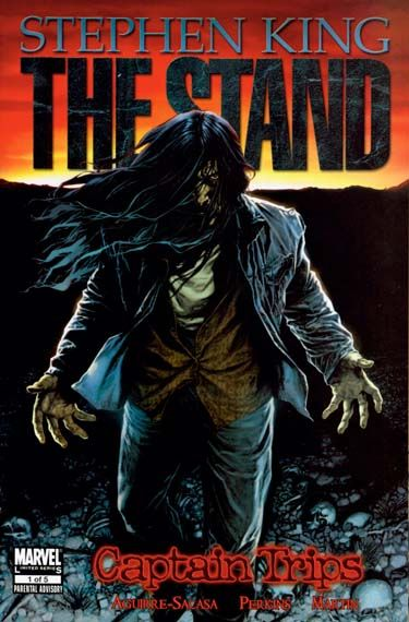 The Stand 1st Book By Stephen King I Ever Read Back In The Day Been Hooked Ever Since Still Think It Was His Best Stephen King Books Stephen King King Book