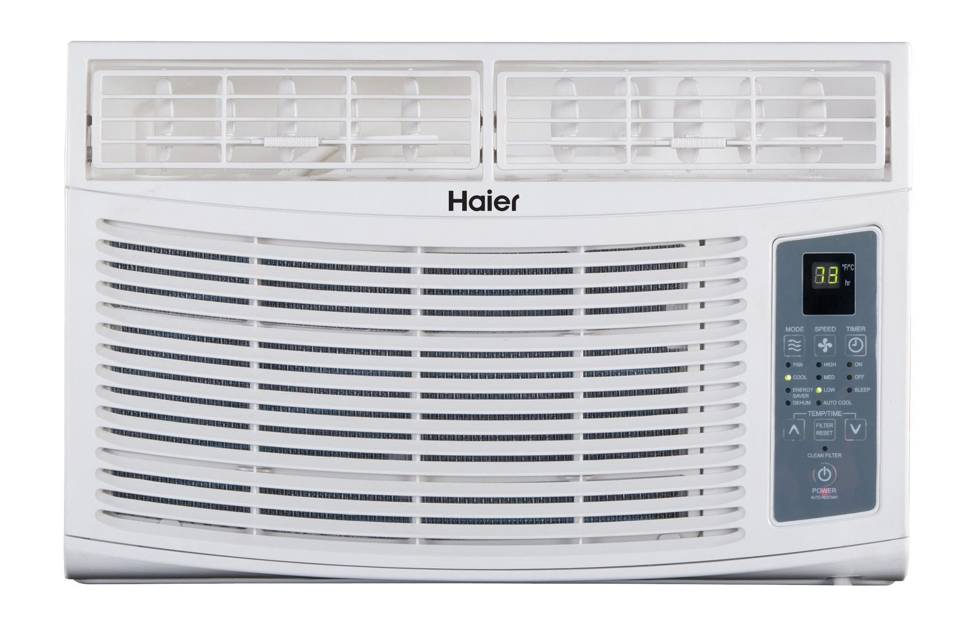 6000 BTU Window Air Conditioner with Remote | Products ... Haier Hwf Xcl Wiring Diagram on