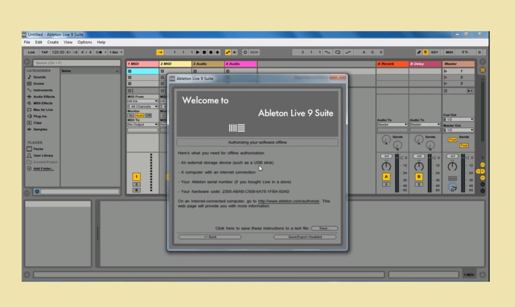 ableton live 8 free download full version cracked mac