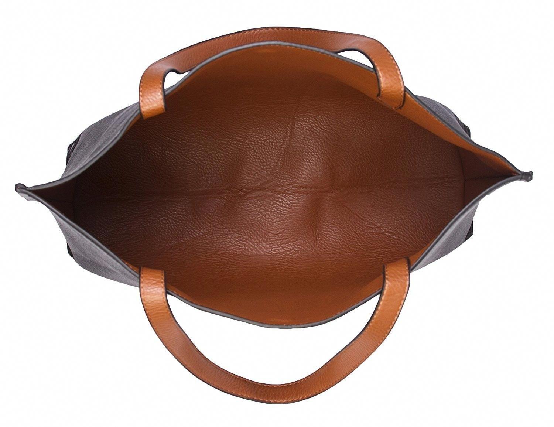 35fa38b53ebc Women's Bags, Tote Bags, Overbrooke Reversible Tote Bag - Vegan Leather  Womens Shoulder Tote