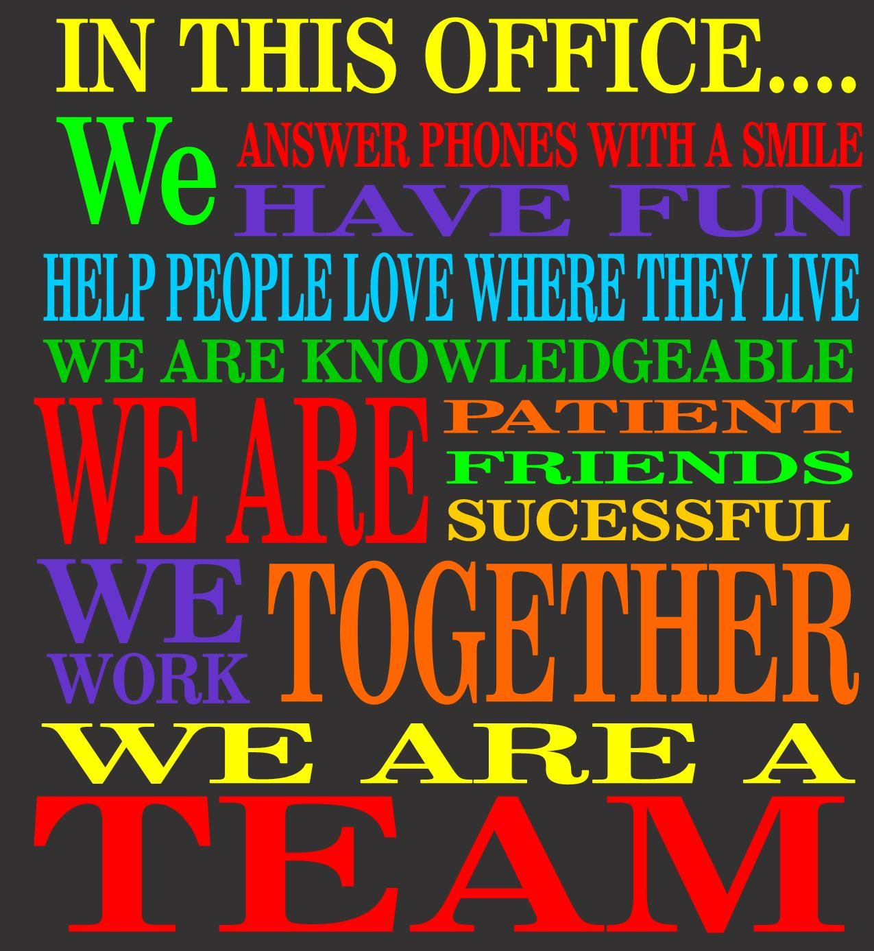 42 INSPIRATIONAL TEAMWORK QUOTES - 197.9KB