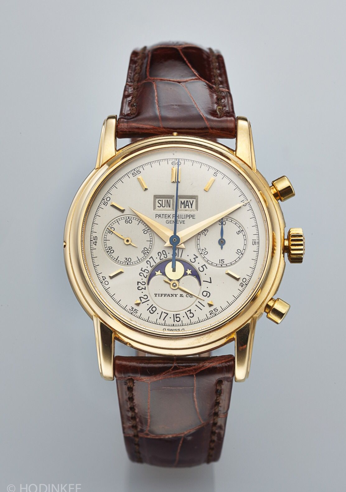 6a7301f6632 Patek Phillipe 2499  watches  watchoftheday