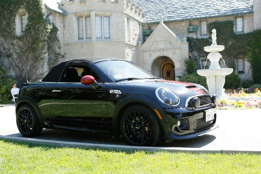 10 Cars That Are Discontinued For 2016 Mini Cooper Coupe And Roadster