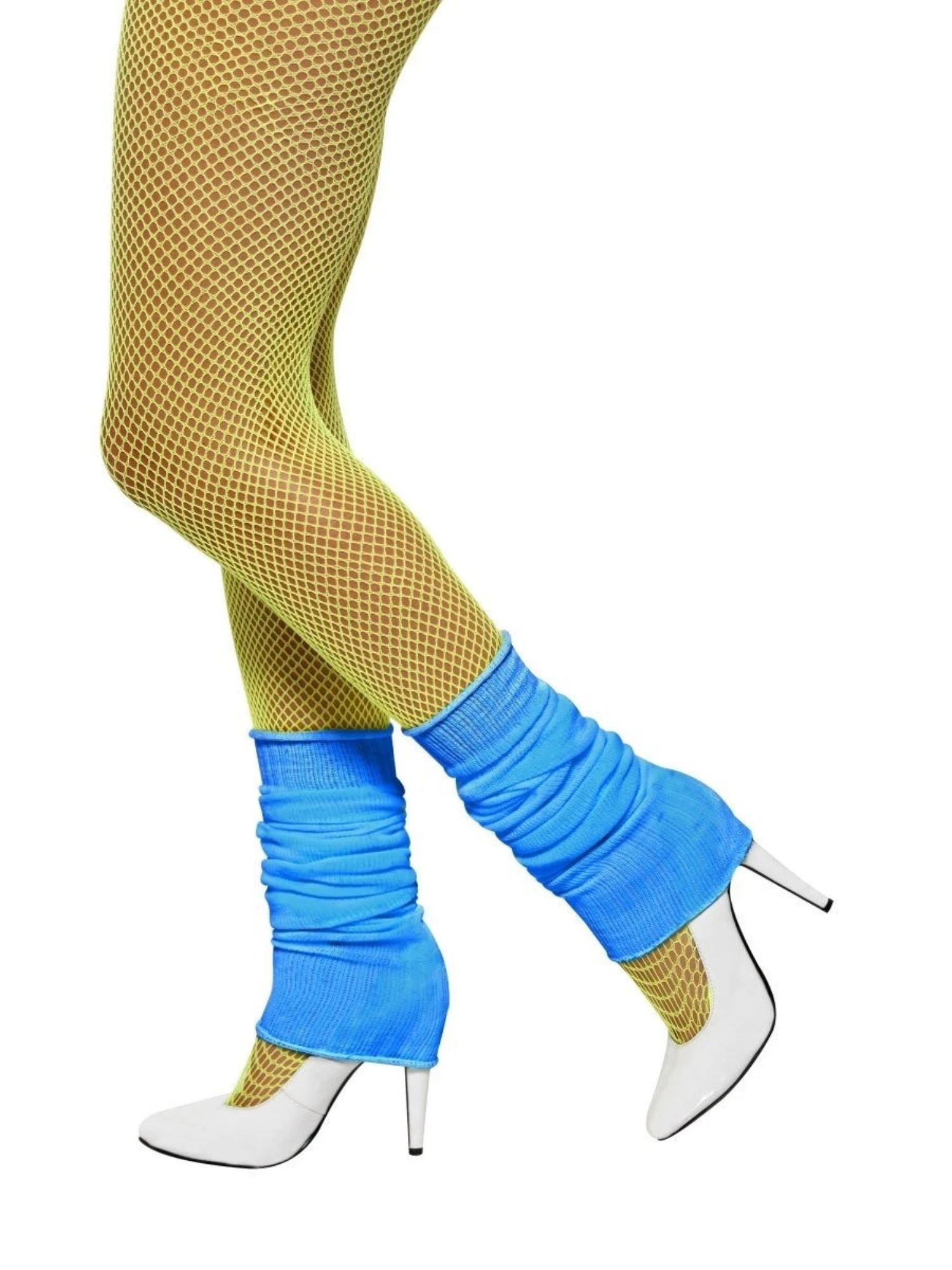 Adult Leg Warmers Costume One Size