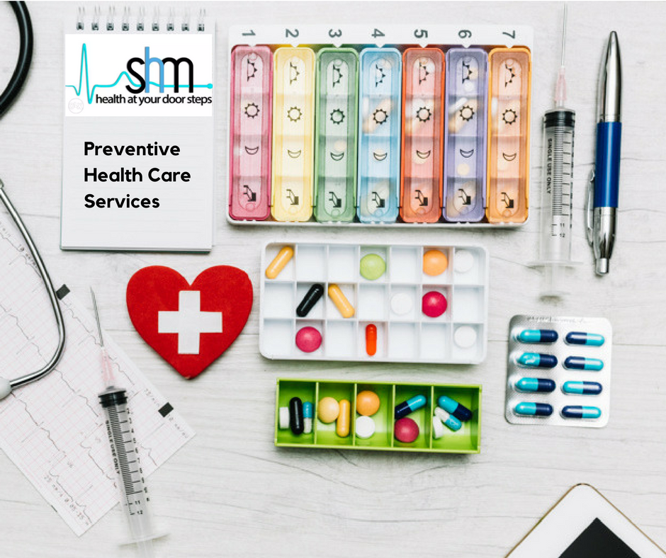SHMedics provides Best Preventive care Services to the