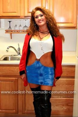 coolest vivian and edward from pretty woman couple costume pretty woman costumes and homemade. Black Bedroom Furniture Sets. Home Design Ideas
