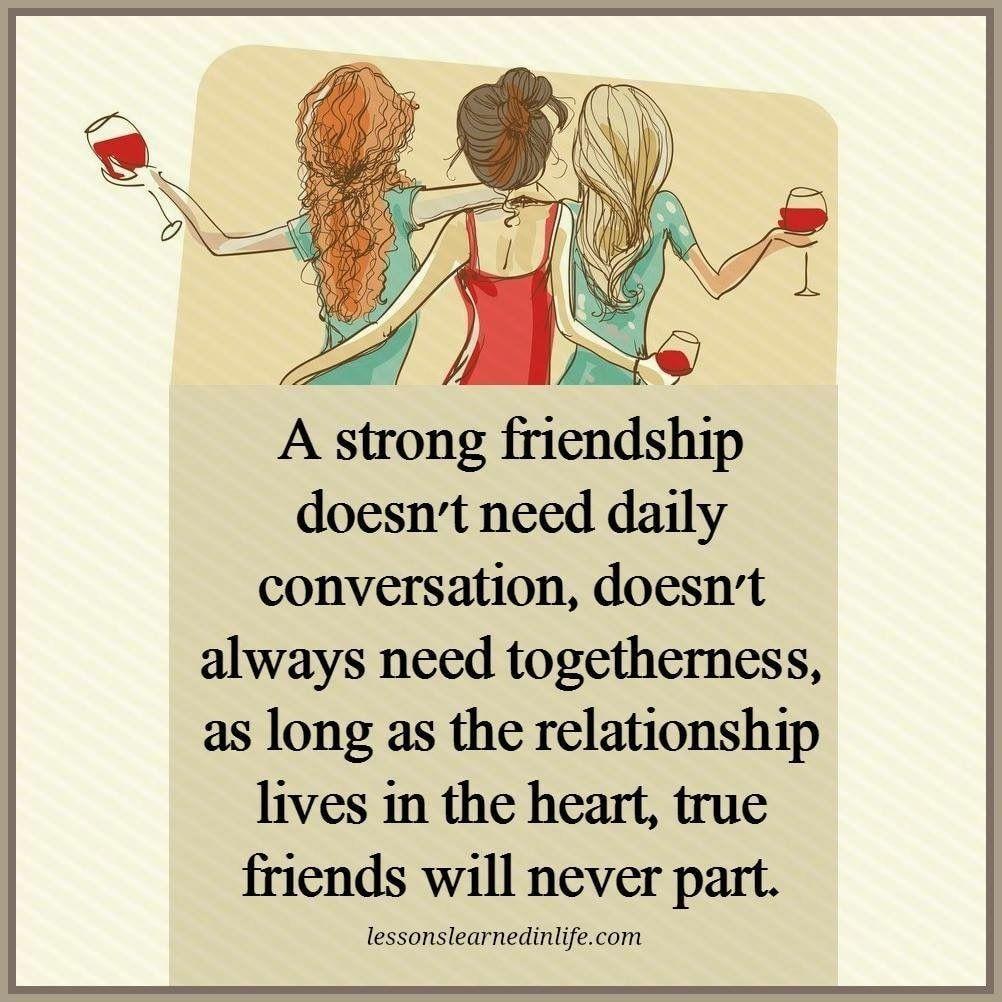 Besties Longdistancefriendship Longdistance Funny Inspirational Quotes Friendship Quotes True Friends