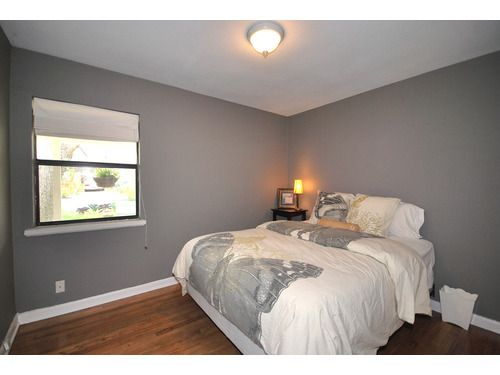 Hether St - guest bedroom - Elephant Skin paint color by ...