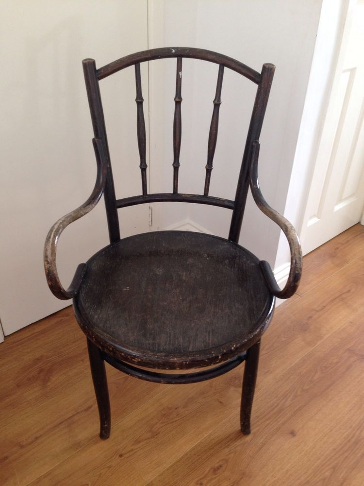 Antique Bentwood Chair Bentwood Chairs Chair Antiques