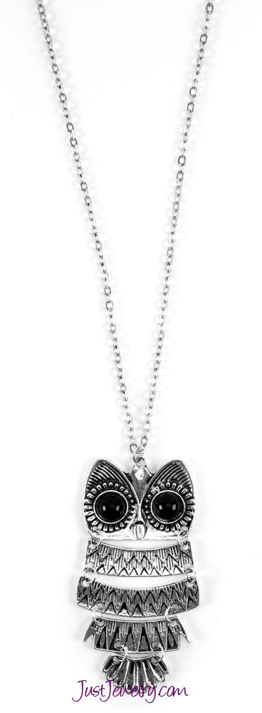 Owl Always Love You necklace  - Just $26