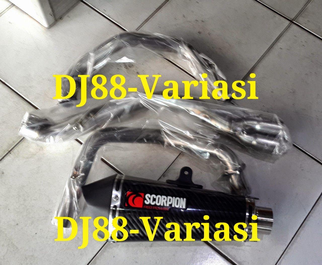 Dj88 Variasi Modifikasi Kawasaki Ninja 250 Carbu Fi Prospeed Black Series Yamaha New Vixion150 Full Z250