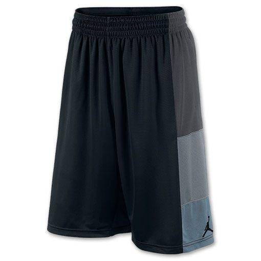 acf33cfe69e0 Men s Jordan Trillionaire Basketball Shorts