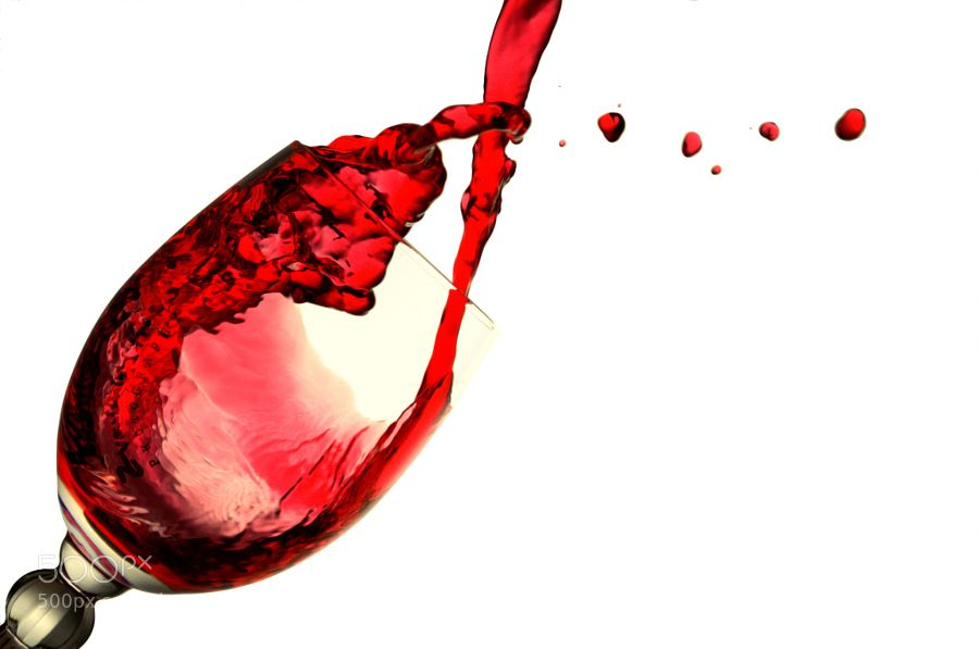 Pic: Red Red Wine