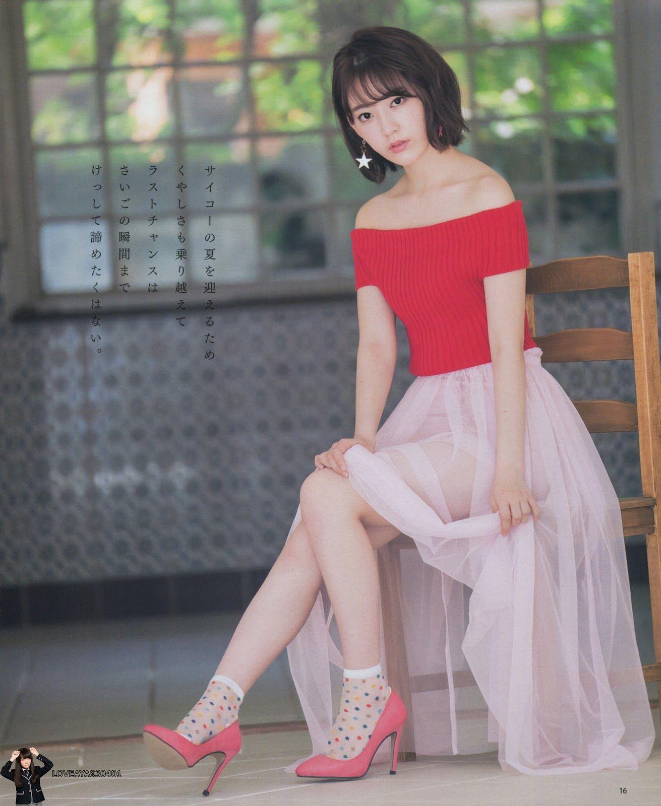 miyawaki sakura 宮脇咲良 bomb 2016 07 ボム 2016年07月号 sakura child actresses kpop girls