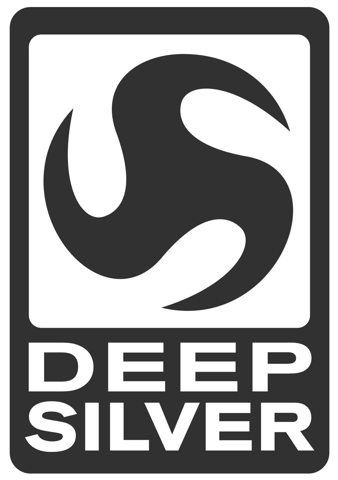 Deep Silver Logo Eps File Cool Pinterest