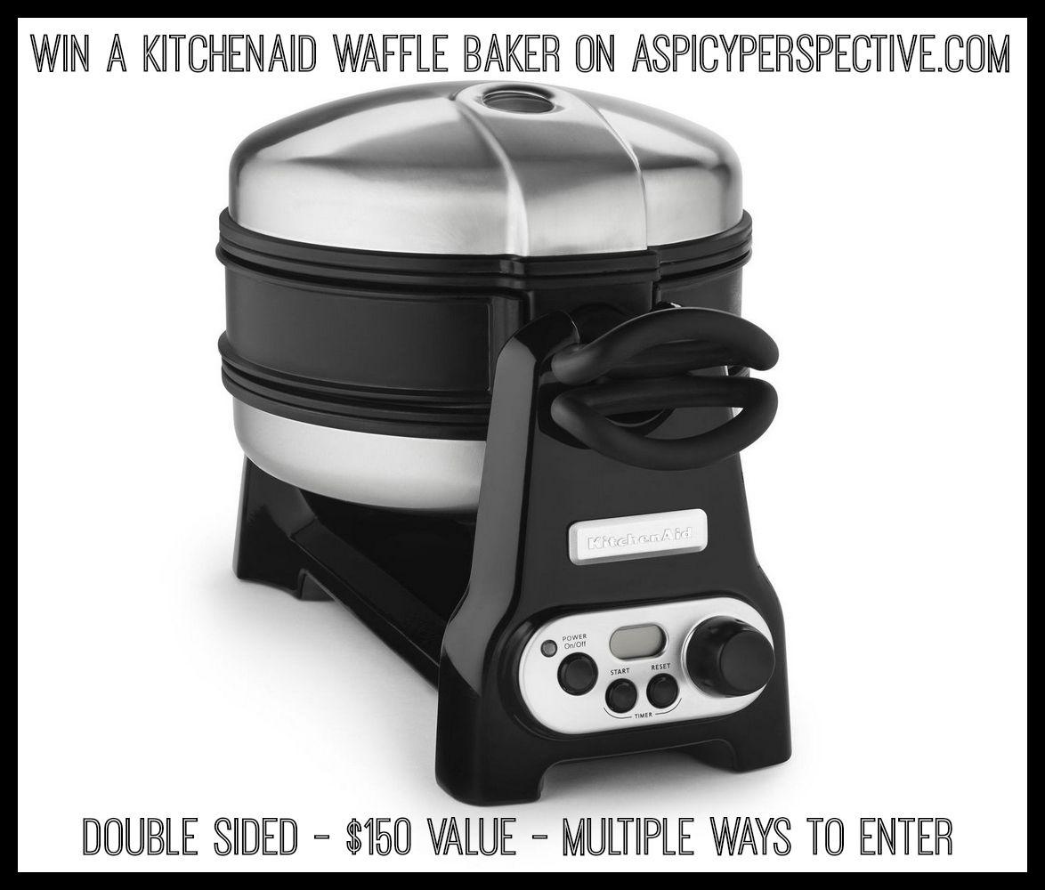 Best waffle recipe best waffle recipe kitchenaid waffle