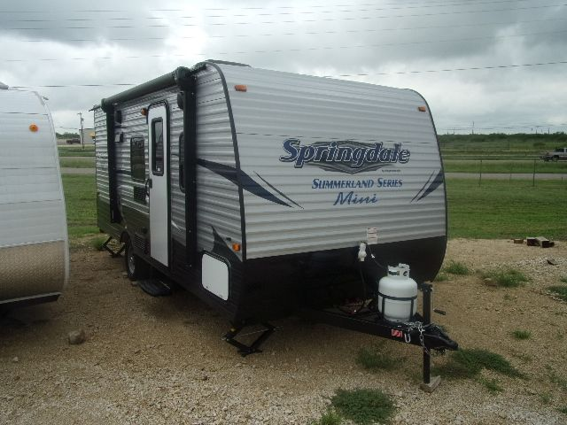 2017 Keystone Springdale Summerland Mini 1800bh Summerland Rv For Sale Recreational Vehicles