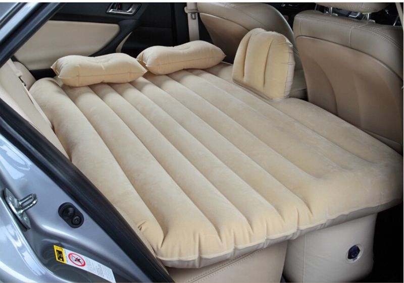 Inflatable Car Bed Inflatable Car Bed Back Seat Covers Car Bed