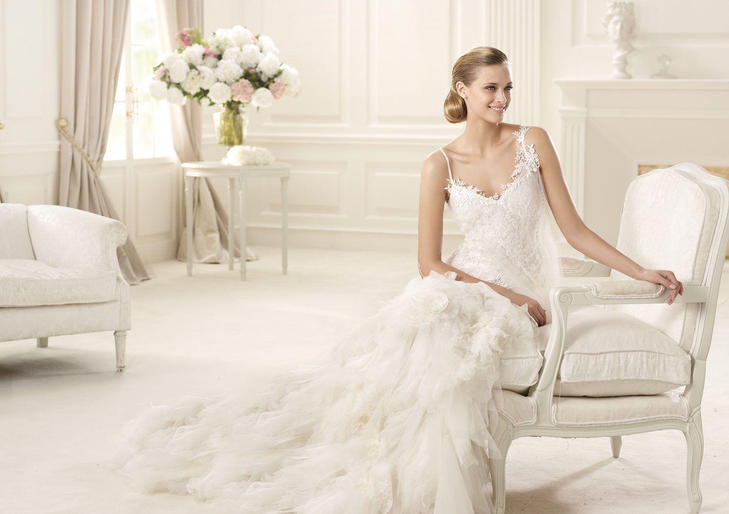 Pronovias | Vestidos de noiva e vestidos de festa