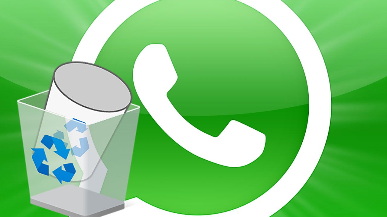 How to recover a deleted WhatsApp photo or video
