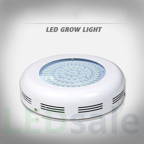 270W Ufo LED Vokse Lys - 90x3w
