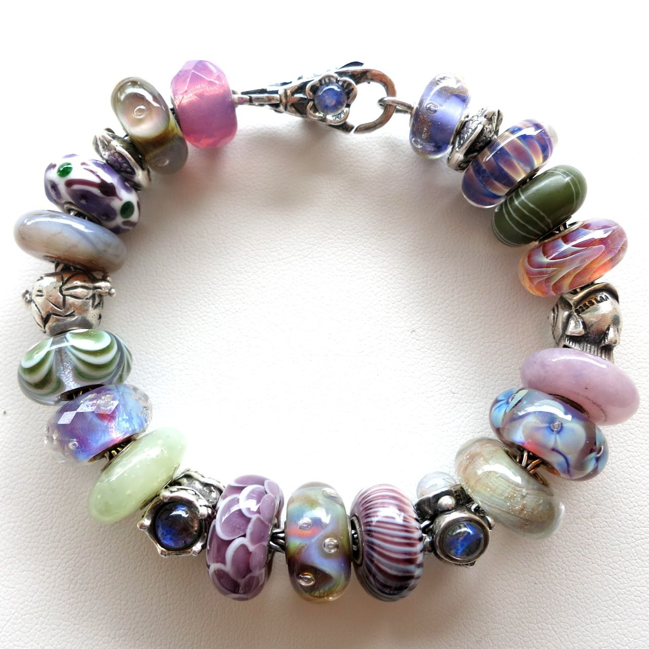 charms preview bracelet addict spring trollbeads collection inspiration trollbead