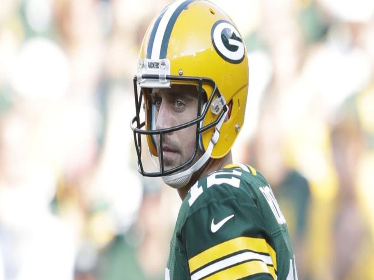 Aaron Rodgers Next Up For New Deal After Falcons Matt Ryan Gets Contract Extension Aaron Rodgers Matt Ryan Latest Sports News