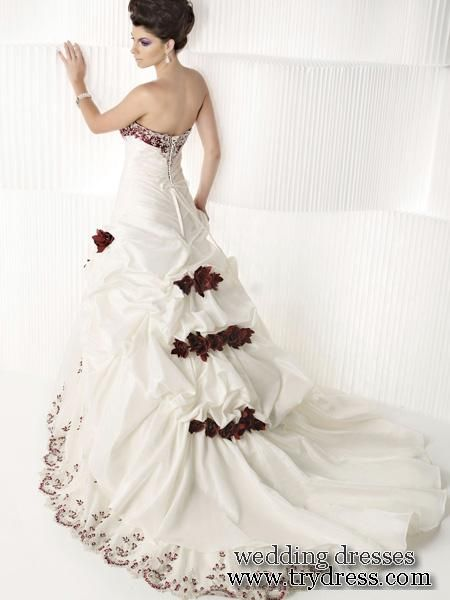 plus size wedding gowns for sale under $65 | Farbige ...