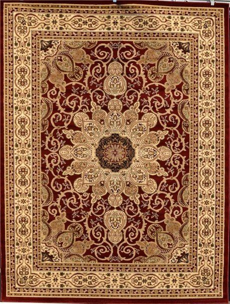 Nice 278 Including Shipping Burgundy Green Beige Black Beige 10x13 9 0x12 6 Isfahan Turkish Area Oriental Area Rugs Rugs On Carpet Persian Area Rugs