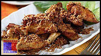 Resep Masakan Ayam Gepuk Resep Masakan Yang Kali Ini Akan Masakankuliner Informasikan Kepada Para Maskulin Panggilan Kepada Pen Resep Ayam Ayam Resep Masakan