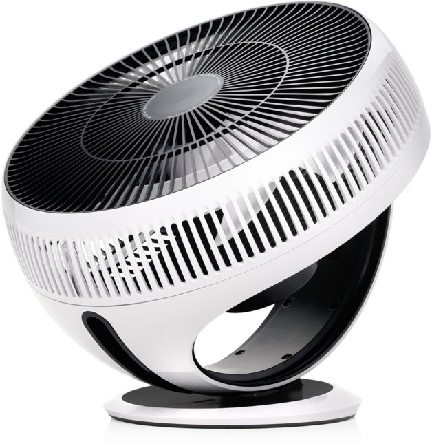 GreenFan Cirq by Gen Terao (reddot design award winner 2012)