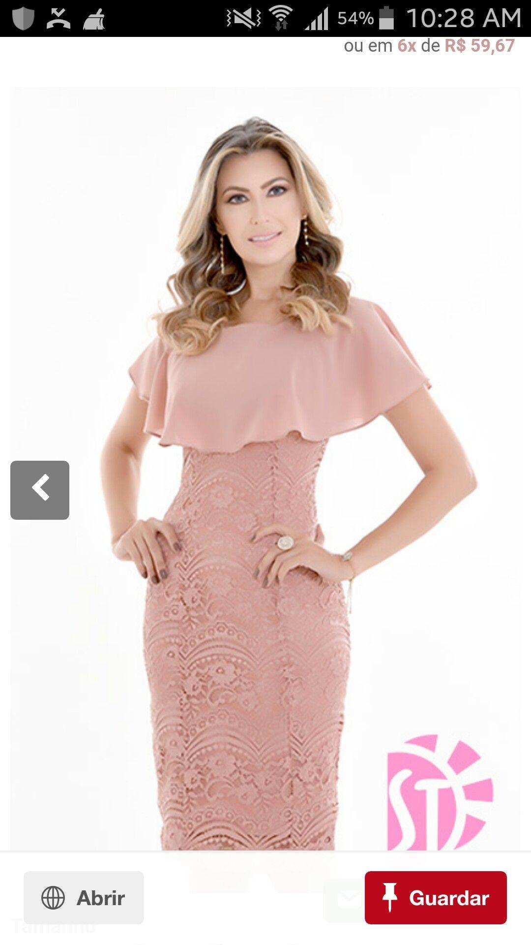 Pin de Charlotte Jarquin en Vestidos | Pinterest | Vestiditos, Damas ...