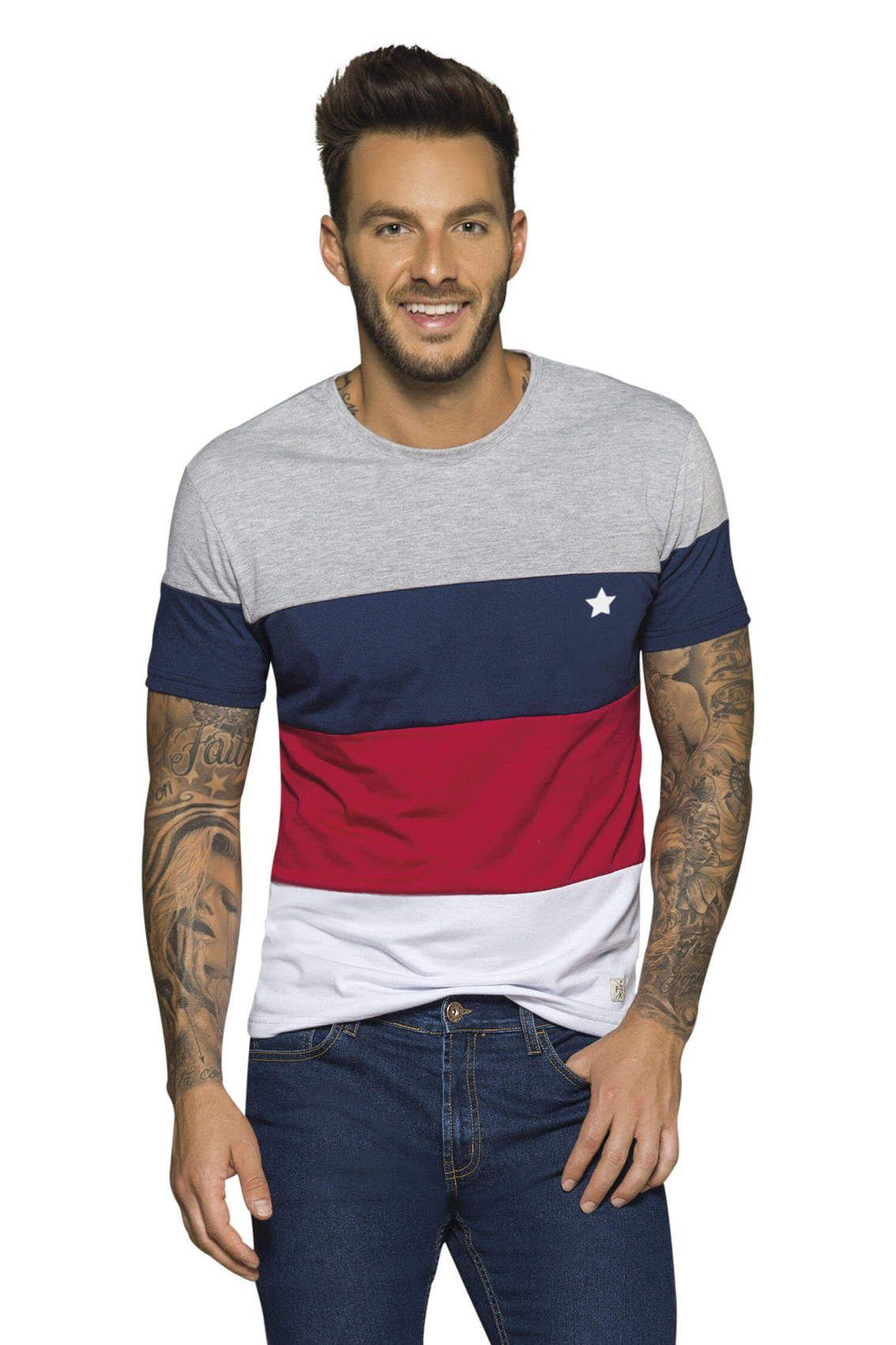 Camiseta Manga Corta Cuello Redondo Nico Details Polos Shirts Rvca Circuit Tshirt Shortsleeve Boys39 Para Hombre P527607 Pacifikacom