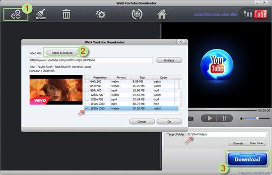 download sia chandelier music video