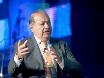 El empresario mexicano compró casi el 11% de las acciones de la app para reconocer música, con 350 millones de usuarios