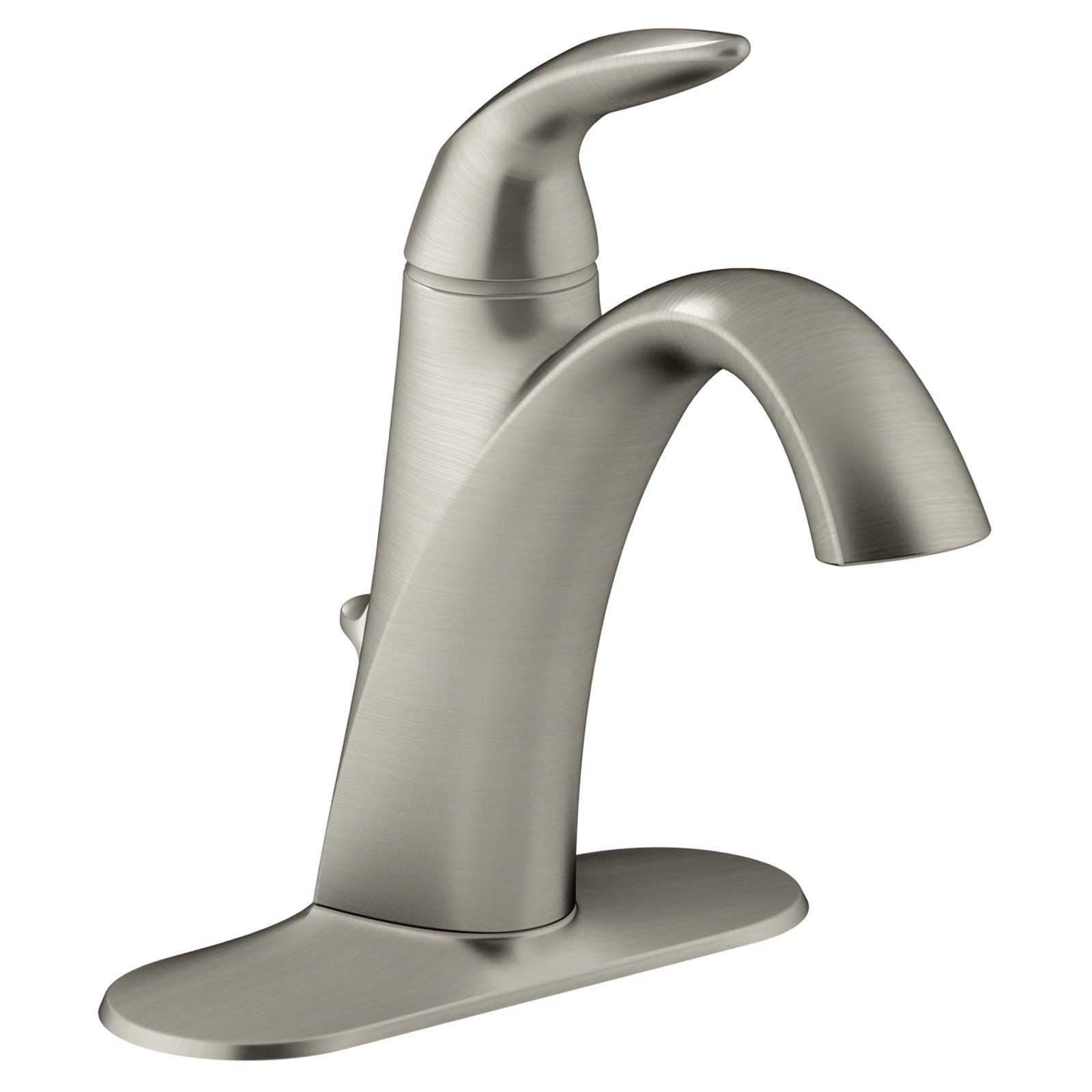 Kohler Alteo Single Handle Bathroom Sink Faucet Single Handle Bathroom Sink Faucet Bathroom Faucets Bathroom Sink Faucets