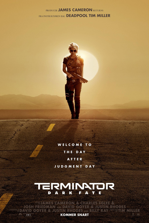 Watch Terminator Dark Fate Full Movie 2019 Online Free Putlockers Fate Movie Terminator Sarah Connor