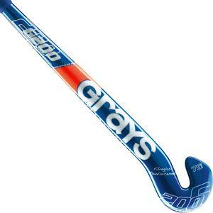 Grays G200 Goalie Wood Field Hockey Stick Field Hockey Sticks Field Hockey Hockey Stick