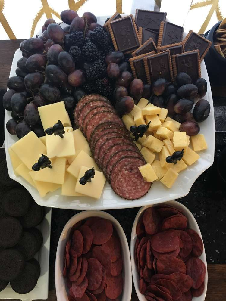 Halloween Dinner Party Ideas.Halloween Dinner Party Catchmyparty Com Cheese Fruit Tray