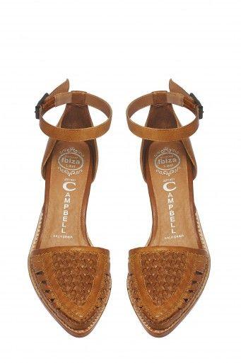 f54dca4757f calimeza huarache ankle strap sandals