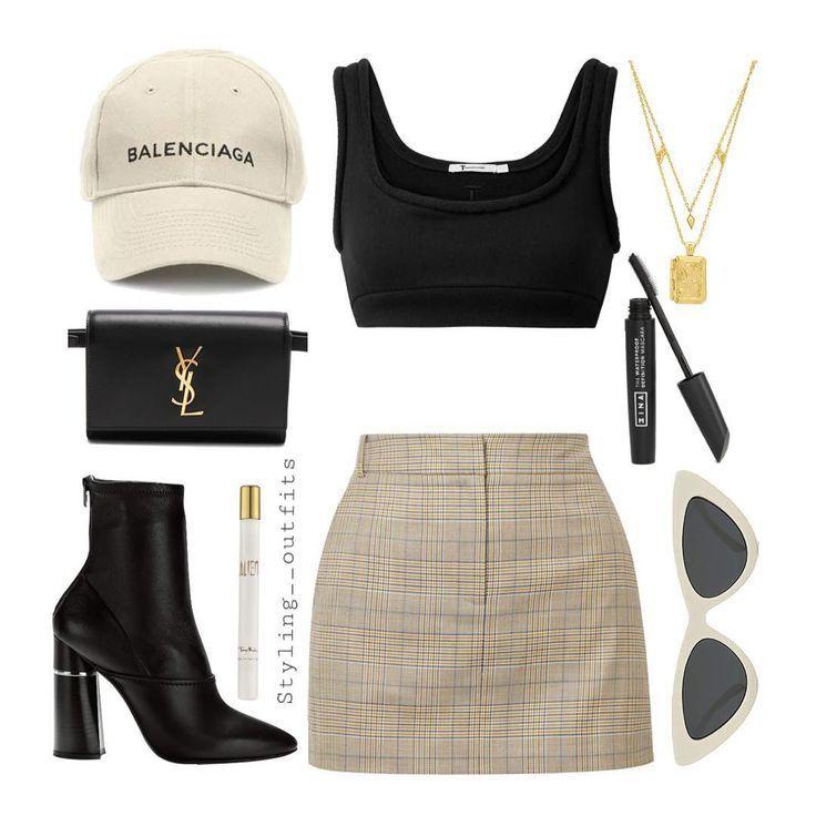 Instagram publication of Outfits ? • Jan 6, 2019 at 3:27 UTC    -  #BadieOu...