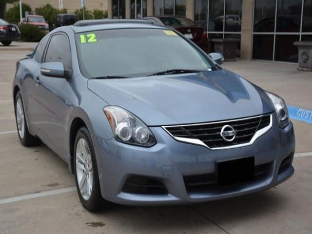 Used Nissan Altima Coupe For Sale Cargurus Nissan Altima Coupe Nissan Altima Nissan