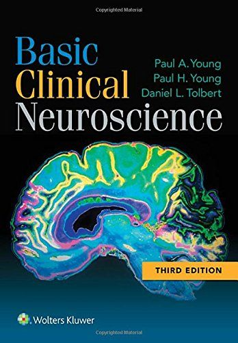 Image result for Basic Clin Neurosci.