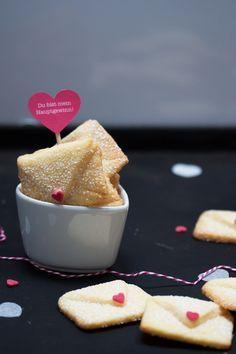 Liebesbrief Kekse Kekse Und Platzchen Kekse Platzchen Und Backen